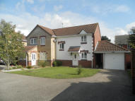 EPPING WAY End of Terrace house to rent