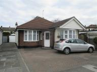 Bungalow in Gidea Park, Essex, RM2