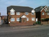 Block of Apartments in Staines Road West...