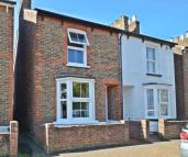 CLEVELAND ROAD semi detached property for sale