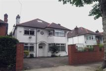 4 bed Detached house in Aylestone Avenue