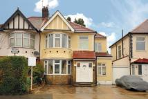 7 bed semi detached home for sale in Lennox Gardens