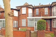 Terraced property for sale in Hamilton Road