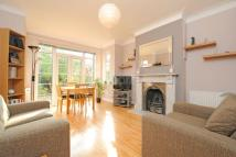Flat in Chandos Road