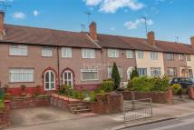3 bed Terraced property in Coles Green Road
