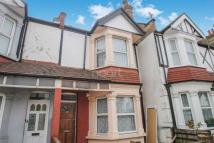 3 bedroom Terraced home for sale in Drayton Road
