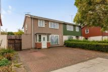 3 bedroom semi detached property for sale in Wallcote Avenue