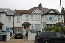 4 bed Terraced house in Wrottesley Road...