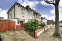 semi detached property for sale in Fleetwood Road...