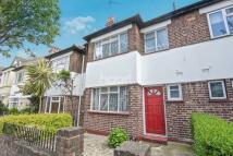 3 bedroom Terraced house in Riffel Road...
