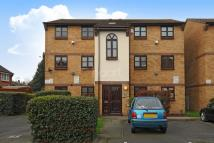 1 bed Flat in SW19 BORDERS