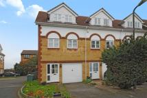 3 bed End of Terrace home for sale in SW19 BORDERS