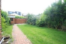 3 bed Terraced home in Sydney Road, Raynes Park...