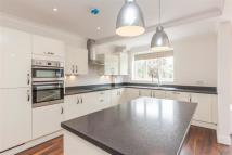 semi detached home in Ethelbert Road, SW20