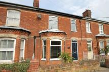 3 bed Terraced home in St. Johns Road