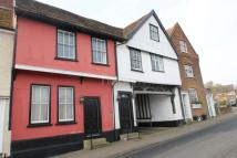 7 bedroom Terraced house for sale in Theatre Street