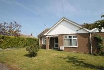 2 bed Bungalow for sale in Post Mill Close