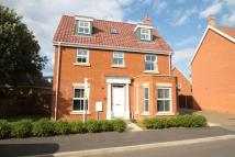 5 bedroom Detached property in Mayhew Road, Rendlesham