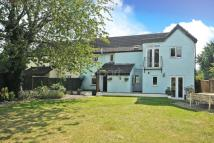 semi detached house for sale in Main Road, Martlesham