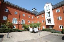 Flat for sale in Old Maltings Approach...