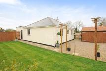 3 bed Bungalow in West Drive...