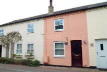 Cottage for sale in Gibraltar Lane, Swavesey...