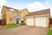4 bedroom Detached home in Whitegate Close...