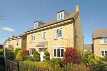 Detached house for sale in Stevensons Road...