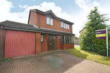 3 bed Detached house for sale in Field View, Bar Hill