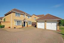 4 bedroom Detached home for sale in Moat Way
