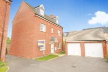 4 bed Detached home for sale in Mitchcroft Road