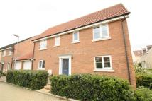 4 bedroom Detached property in Stevenson Road...
