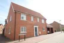 Detached property for sale in Sheepwash Way