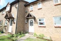 2 bed Terraced property for sale in Little Meadow, Bar Hill