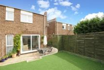 End of Terrace property for sale in Otter Close, Bar Hill