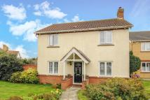 3 bedroom Detached house in Coxs End