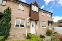 3 bed Terraced property in Hillcrest, Bar Hill