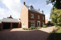 5 bed Detached house for sale in Eaton Way, Longstanton...
