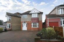 2 bed Detached property in Bawdsey Avenue