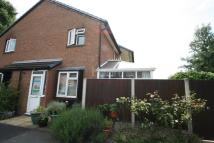 1 bed semi detached house in Andrew Close