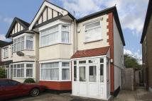 3 bed End of Terrace house for sale in Springfield Drive