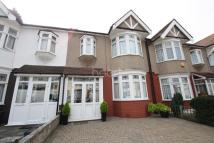 3 bed Terraced home for sale in Bute Road