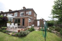 3 bedroom End of Terrace property in Stoneycroft Road