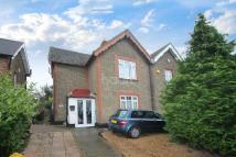 semi detached house in Wycombe Road