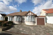 2 bed Bungalow in Leigh Avenue