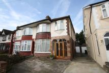 3 bedroom semi detached property in Lord Avenue