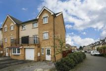 semi detached house for sale in Genas Close