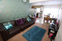 Terraced house for sale in Yoxley Drive
