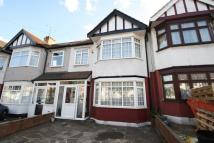 semi detached home in Springfield Drive