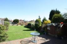 3 bed semi detached house in Clayhall